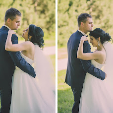 Wedding photographer Masha Gordienko (Mashundrik). Photo of 10.08.2015