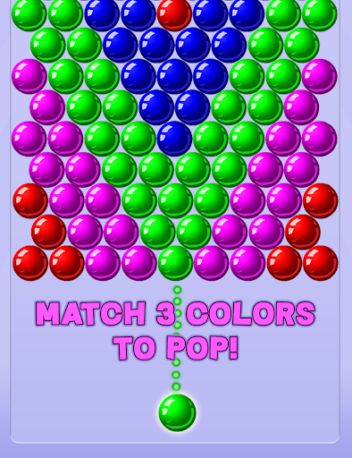 Bubble Shooter  screenshots EasyGameCheats.pro 4