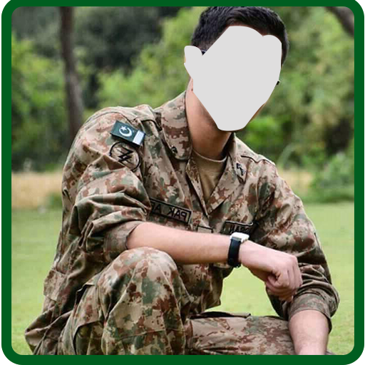 Pak Army Photo Suit Editor 2018 - Apps on Google Play