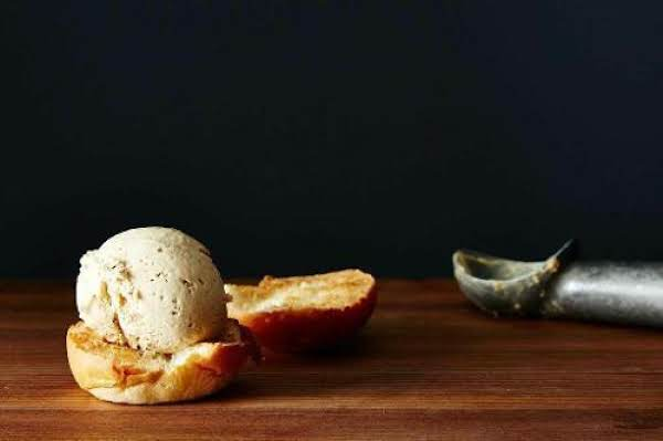 Nigella Lawson's One-step, No-churn Ice Cream Recipe