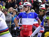 Démare wint sprint, Cavendish én Degenkolb zwaar tegen de grond