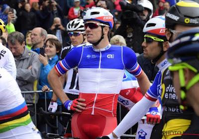Tour de France: Kittel remercie son équipe
