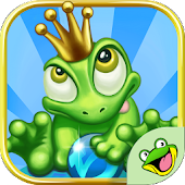 Crazy Frog Jump:Crossy Traffic