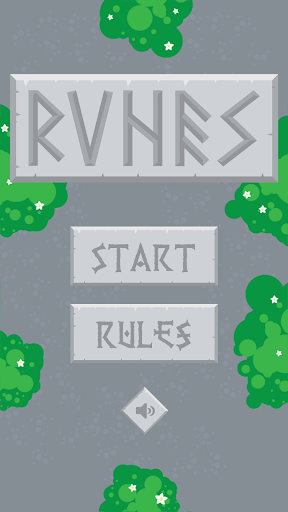 Runes: A Party Matching Game