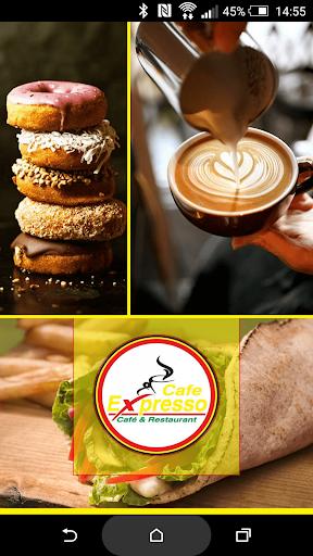Expresso Cafe Restaurant
