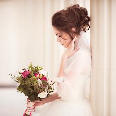 Wedding photographer Kseniya Vovk (KsushaVovk). Photo of 24.08.2015