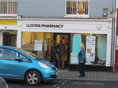 Lloydspharmacy on King Street - Chemists / Toiletries in Hereford