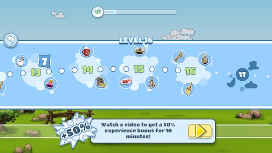 Clouds & Sheep 2 Mod Apk (Unlimited money) 8