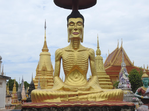 Dei Doh Pagoda