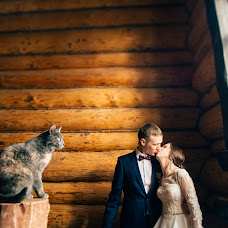 Wedding photographer Igor Tyulkin (milky). Photo of 13.03.2015