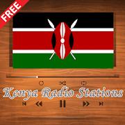 Kenya Radio Stations