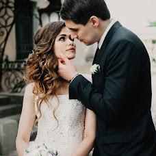 Wedding photographer Andrey Panfilov (panfilovfoto). Photo of 18.02.2019