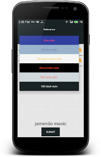 Download Mp3 Music- screenshot thumbnail