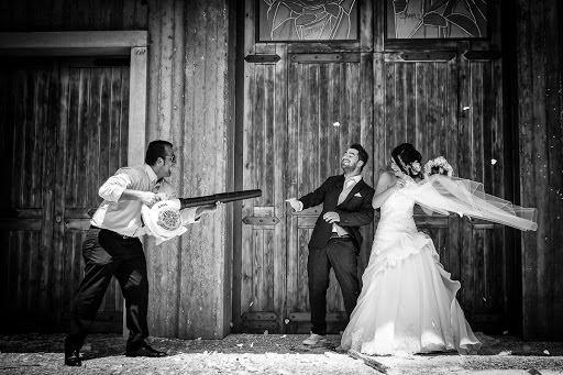 Wedding photographer Barbara Fabbri (fabbri). Photo of 05.01.2016