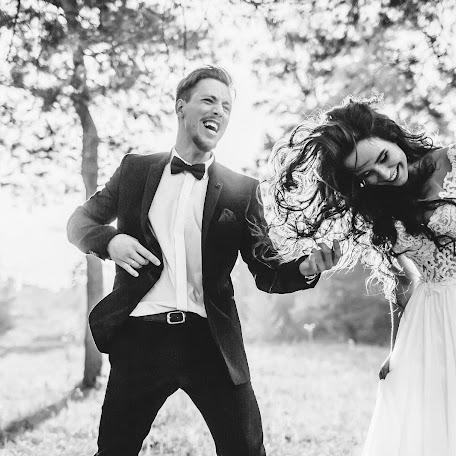 Wedding photographer Yuliya Platonova (JuliaPlatonova). Photo of 21.01.2018