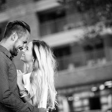 Wedding photographer Anna Renarda (AnnaRenarda). Photo of 08.11.2016