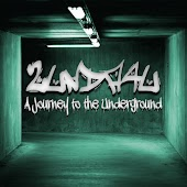 2Unda4U: A Journey to the Underground