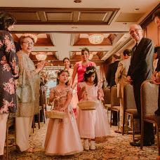 Fotógrafo de bodas Winny Sarmiento (Sogni). Foto del 29.10.2018