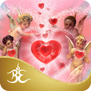 App Icon for Romance Angels Guidance App in Czech Republic Google Play Store