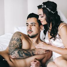 Wedding photographer Andrey Gelevey (Lisiy181929). Photo of 19.08.2018