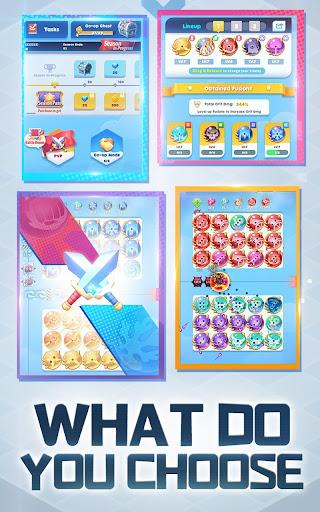 Ball Ba World modavailable screenshots 4