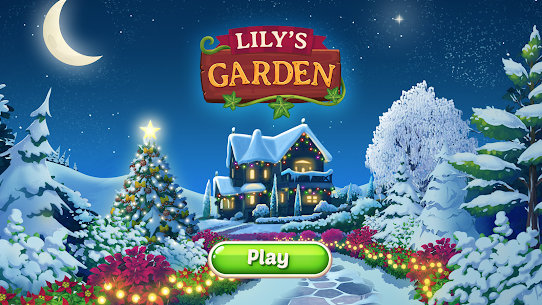 Lily's Garden 6