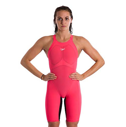 Fastskin LZR Pure Valor Phoenix Red