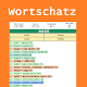 Vocab Game German Deutsch (game)