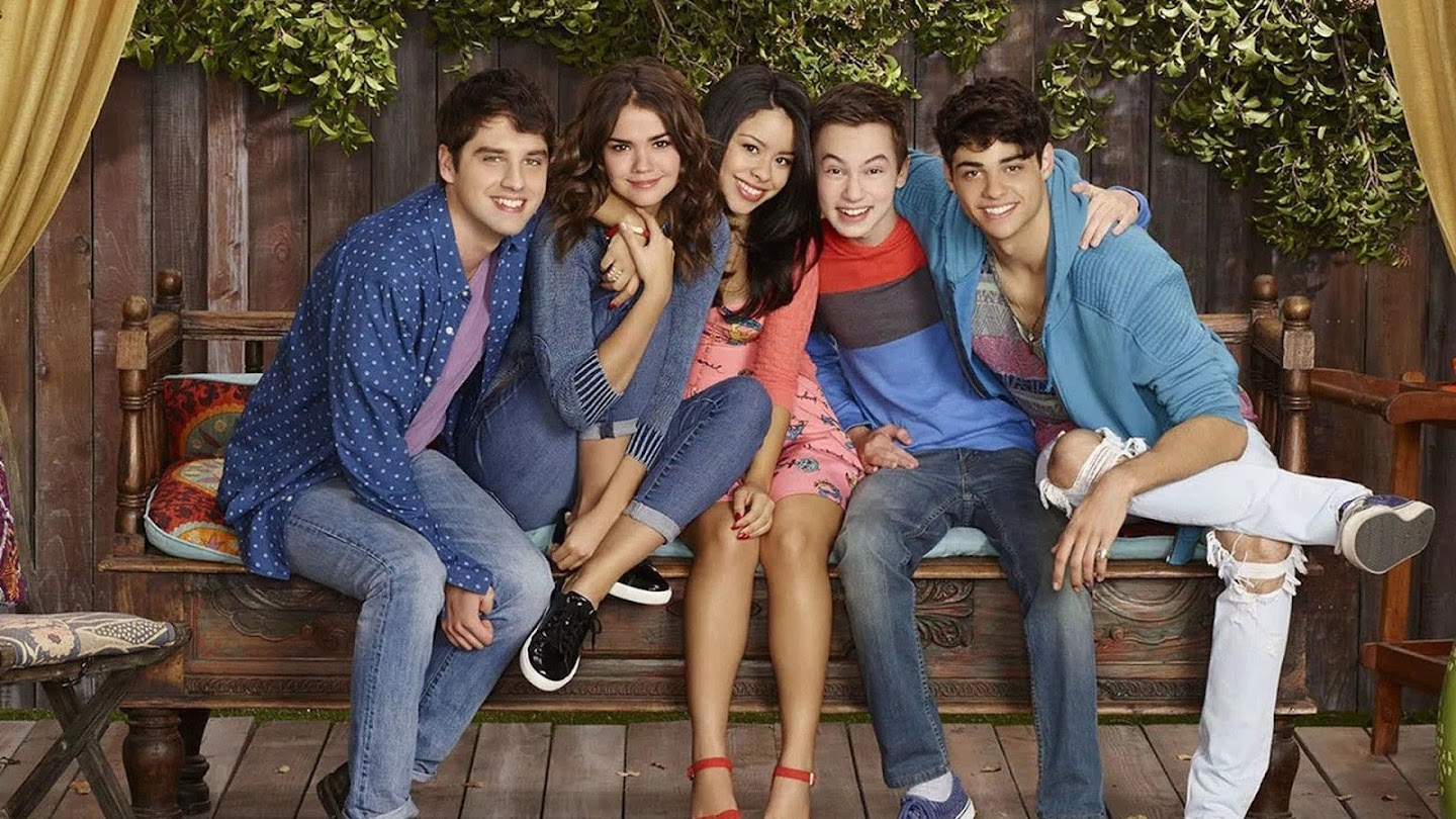 Watch The Fosters live