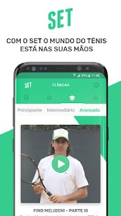 SET: Somos Tênis - náhled