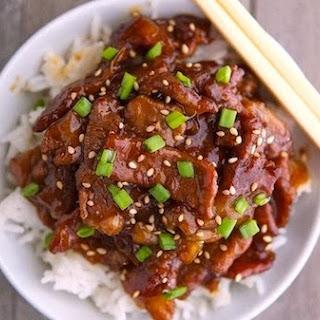 Mongolian Sauce Recipes