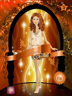 Princess-MakeupDressFashion 14