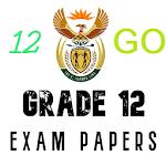 Matric Go | Grade 12 Past Papers. Oreo2020 icon