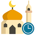 Prayer Diary - share prayer record with friends icon