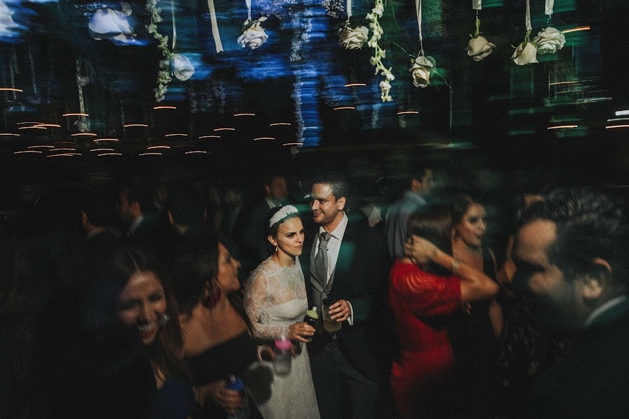 Wedding photographer Christian Macias (christianmacias). Photo of 12.06.2019
