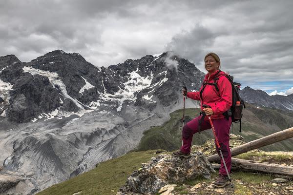Passione per la montagna di VIC61