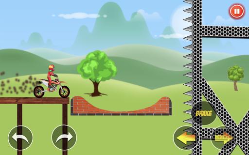 Moto XGO Bike Race Game  captures d'écran 1