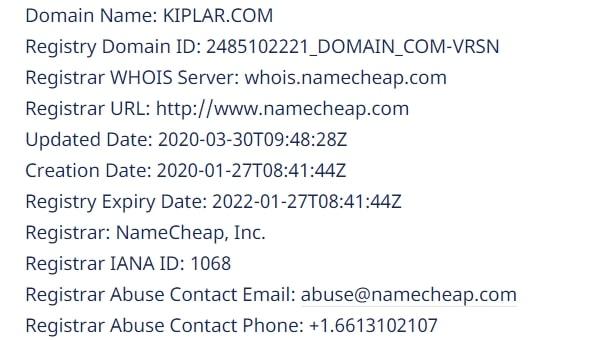 Брокерская компания Kiplar: честный обзор и анализ отзывов обзор