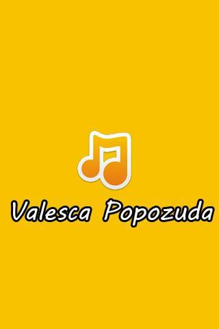 Letras Valesca Popozuda