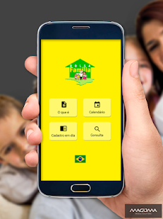 Download Bolsa Família Consulta For PC Windows and Mac apk screenshot 2