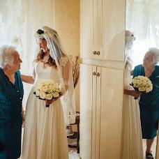 Wedding photographer Mauro Santoro (giostrante). Photo of 07.02.2017