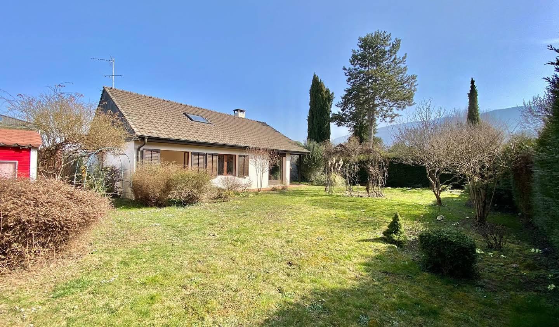 Villa Plan-les-Ouates
