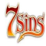 7 Sins Spielautomaten 2.0