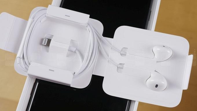 Tai nghe iPhone 11   11 Pro   11 Pro Max chính hãng, giá rẻ