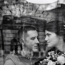 Wedding photographer Vitaliy Kozin (kozinov). Photo of 08.12.2017