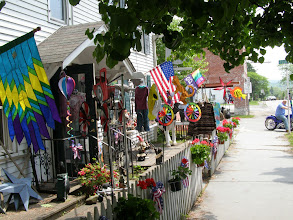 Photo: The Town of Milford The Art Shop