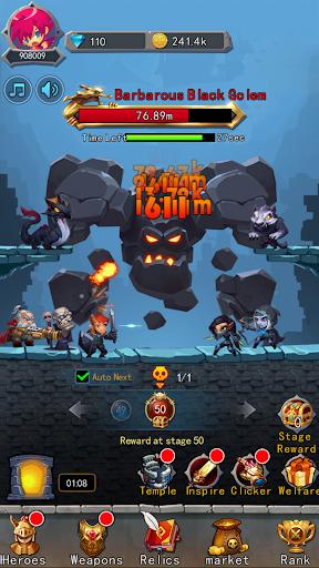 Bounty King 1.0.9 screenshots 2