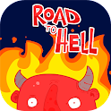 Road to hell free arcade games icon
