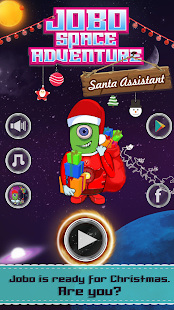 Magic Wheel : Santa Assistant - náhled