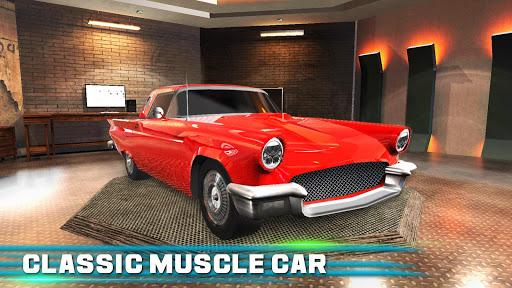 Ultimate Car Racing Game: 3D Car Driving Simulator android2mod screenshots 18
